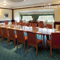 Фото отеля Holiday Inn Ipswich-Orwell 3*