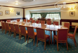 Holiday Inn Ipswich-Orwell 3*