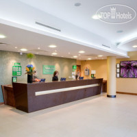 Фото отеля Holiday Inn Norwich 3*