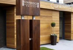 Staybridge Suites Newcastle 4*
