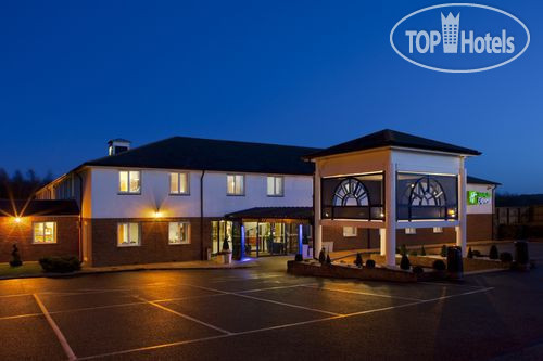Holiday Inn Express Canterbury 3*