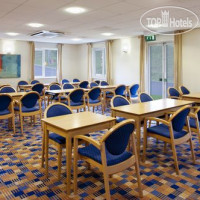 Фото отеля Holiday Inn Express Canterbury 3*