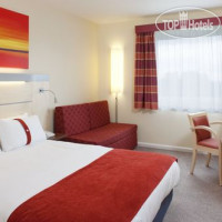Фото отеля Holiday Inn Express Ramsgate-Minster 3*