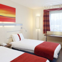 ���� ����� Holiday Inn Express Ramsgate-Minster 3*
