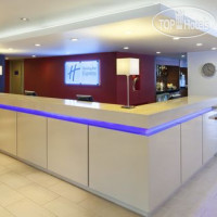 Фото отеля Holiday Inn Express Milton Keynes 3*