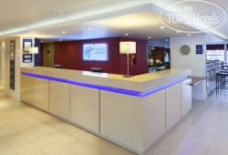 Holiday Inn Express Milton Keynes 3*