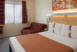Holiday Inn Express London-Luton Airport 3*