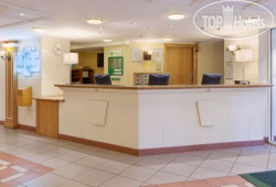 Holiday Inn Express Slough 3*