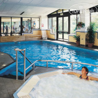 Фото отеля Holiday Inn Express Warwick-Stratford-Upon-Avon 3*