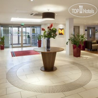 Фото отеля Holiday Inn Express Northampton M1, Jct.15 3*