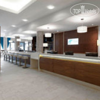 Фото отеля Holiday Inn Express Sheffield City Centre 3*
