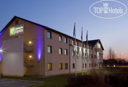 Holiday Inn Express Doncaster 3*