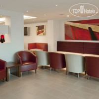 Фото отеля Holiday Inn Express Doncaster 3*
