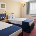 ���� ����� Holiday Inn Express Bradford City Centre 3*
