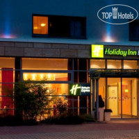 Фото отеля Holiday Inn Express Harlow No Category
