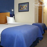 Фото отеля Holiday Inn Express Southampton-West 3*