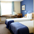 ���� ����� Holiday Inn Express Southampton-West 3*