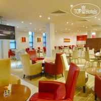 Фото отеля Holiday Inn Express London-Croydon 3*