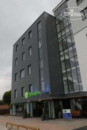 Holiday Inn Express Birmingham-South A45 3*