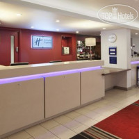 Фото отеля Holiday Inn Express Birmingham Oldbury M5, Jct.2 3*