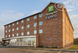 Holiday Inn Express Nuneaton 3*