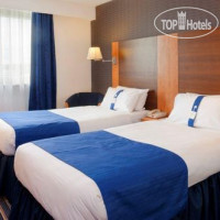 Фото отеля Holiday Inn Express Nuneaton 3*