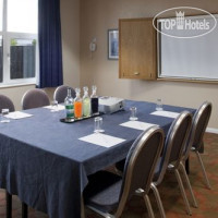Фото отеля Holiday Inn Express Burton Upon Trent 3*