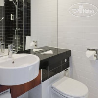 Фото отеля Holiday Inn Express Manchester Cc-Oxford Road 3*