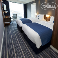 ���� ����� Holiday Inn Express Manchester-City Ctre Men Arena 3*