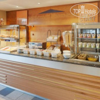 Фото отеля Holiday Inn Express Liverpool-Knowsley M57,jct.4 3*