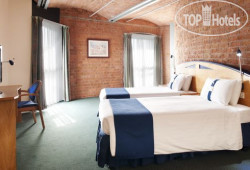Holiday Inn Express Liverpool-Albert Dock 3*