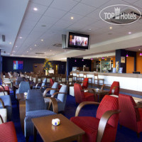 Фото отеля Holiday Inn Express Liverpool-John Lennon Airport 3*