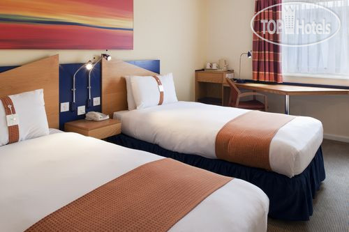 Holiday Inn Express Derby-Pride Park 3*