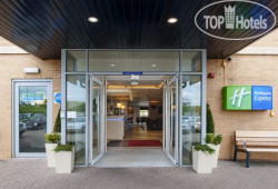 Holiday Inn Express East Midlands Airport 3*