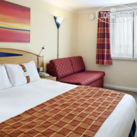 Фото отеля Holiday Inn Express East Midlands Airport 3*