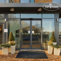 Фото отеля Holiday Inn Express Cambridge-Duxford M11, Jct.10 3*