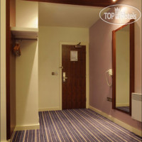 Фото отеля Holiday Inn Express Liverpool-Hoylake No Category
