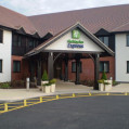 ���� ����� Holiday Inn Express Colchester 2*