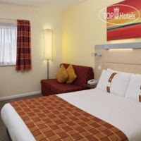 Фото отеля Holiday Inn Express Exeter M5, Jct. 29 3*