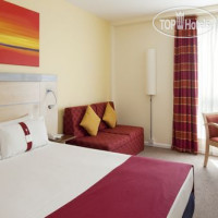 Фото отеля Holiday Inn Express Hull City Centre 3*