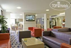 Holiday Inn Express Norwich 2*