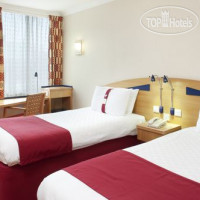 Фото отеля Holiday Inn Express Nottingham City Centre 3*