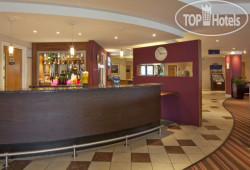 Holiday Inn Express Poole 3*