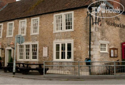 Woolpack Hotel Beckington 3*