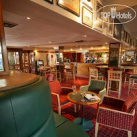 Фото отеля Mercure London Watford 3*