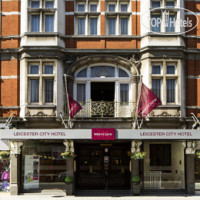 Фото отеля Mercure Leicester The Grand Hotel 4*
