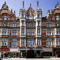 ���� ����� Mercure Leicester The Grand Hotel 4*