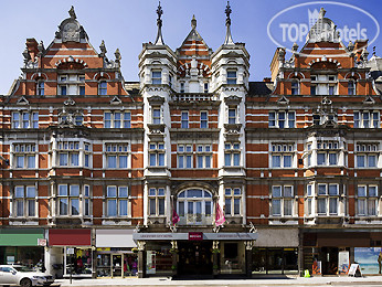 Mercure Leicester The Grand Hotel 4*