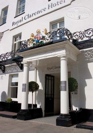 Abode Exeter Hotel 4*