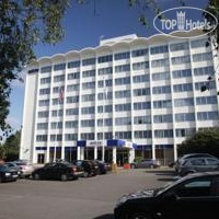 Фото отеля Park Inn by Radisson Northampton 3*